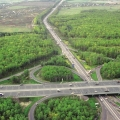 Rehabilitation and construction of the Moscow Ring Road