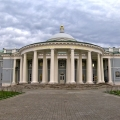 Renovation and restoration of blocks of Sklifosovsky Research Institute of Emergency Medicine